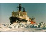 Россия претендует на свой куш в Арктике
