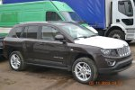 2014 Jeep Compass 4x4 Limited 2,4 L