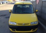 2002 Citroen Berlingo  2.0 HDI