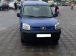 2007 Peugeot Partner 1.4i