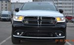 2014 DODGE DURANGO LIMITED 3.6i 4x4