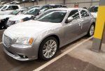 CHRYSLER 300 LUXURY GROUP